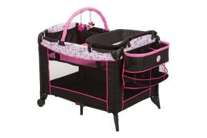 a convenient playard for your baby