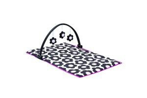 a comfortable mat for your baby