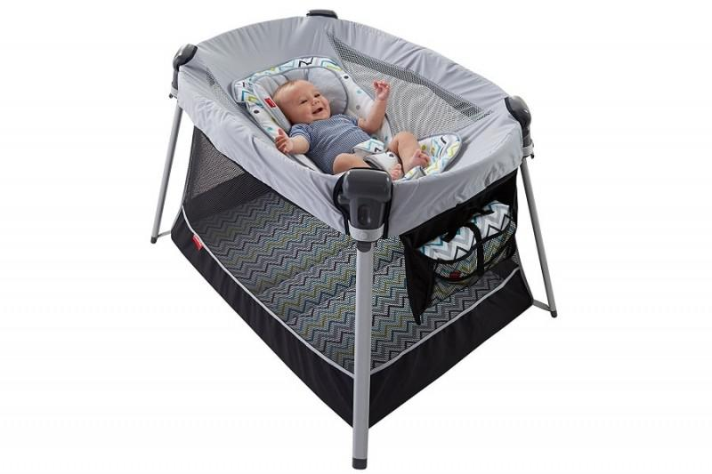 Fisher Price Ultra Lite Day Amp Night Play Yard Review