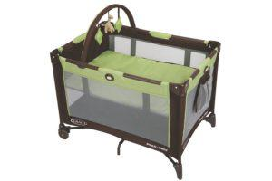 a photo of the graco pack 'n play on the go playard