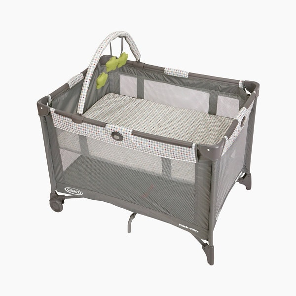 Best 5 Mini Pack N Plays 2020 Updated Top Small Playpen