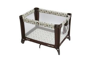 a nice playard for any baby