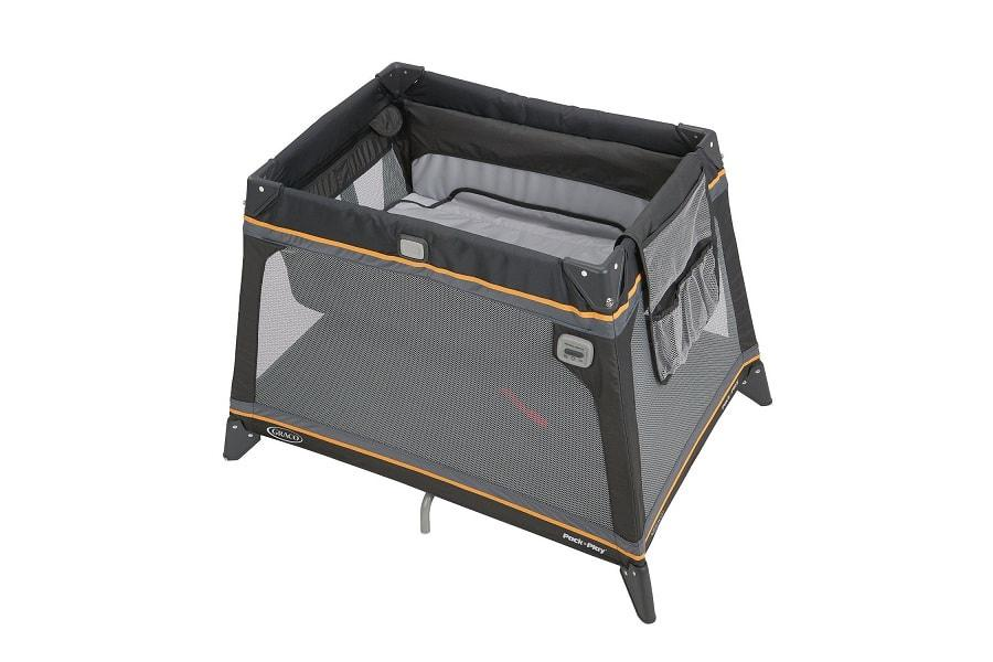 5 Best Pack N Play Yards With Canopy For Your Baby