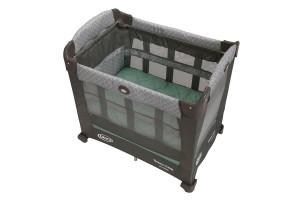 a compact playard for your baby