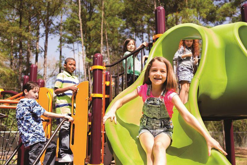 5 Playground Safety Tips Every Parent Needs To Know