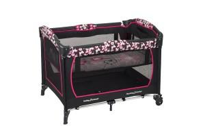 a wonderful playard by Baby Trend